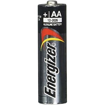 Amazon.com: Energizer E91SBP36H 36 Piece Max AA Alkaline