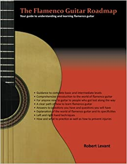 The Flamenco Guitar Roadmap: Your guide to understanding and ...