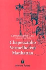 Chapeuzinho vermelho em Manhattan