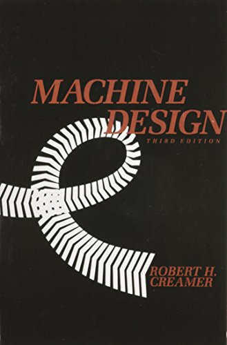 Machine Design (3rd Edition)