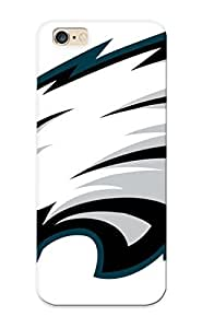 Case Provided For Iphone 6 Plus Protector Case Philadelphia Eagles Nfl Football Phone Cover With Appearance Kimberly Kurzendoerfer