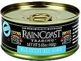 Raincoast Trading Sockeye, 5.65-Ounce