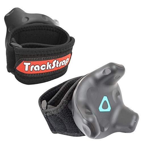 TrackStrap (2 units) for VIVE Tracker - Precision full-body tracking for VR and Motion Capture