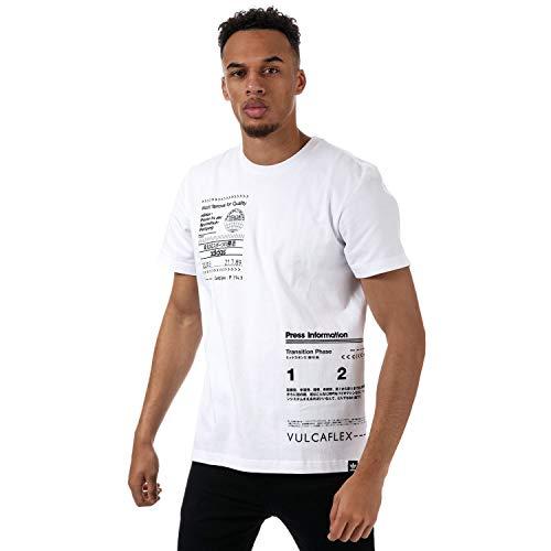 Sophisti Adidas Homme Blanc shirt T Originals q0wpC