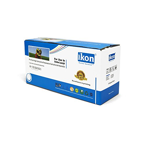 Ikon Compatible ML-1710D3 (High Yield) Premium Laser Toner Cartridge 3000 Page Yield for Samsung ML-1710D3 ML-1500 ML-1510 ML-1520 ML-1710 ML-1710B ML-1710D ML-1710P ML-1740 ML-1750 Printer (Black) Photo #3