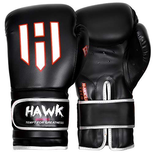 Hawk Boxing Gloves for