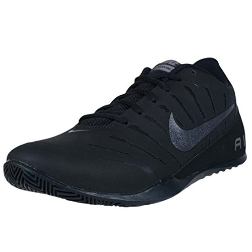 Nike Air Mavin Basse 2 Nbk Mens Nero / Grigio Scuro Mtlc
