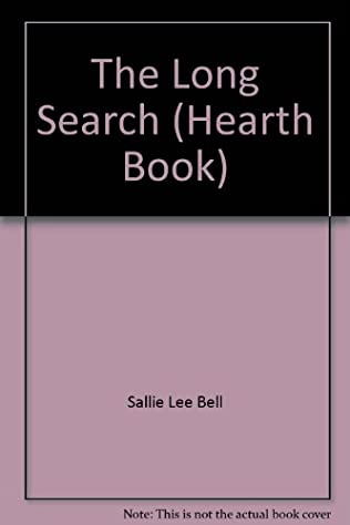 book cover of The Long Search