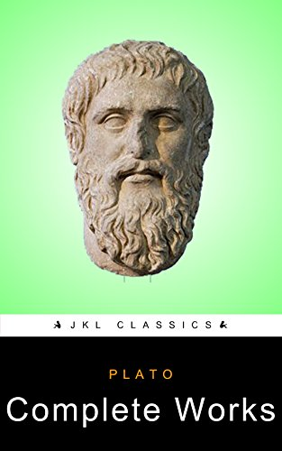 Book Plato: Complete Works (JKL Classics - Active TOC, Active Footnotes ,Illustrated)<br />PPT