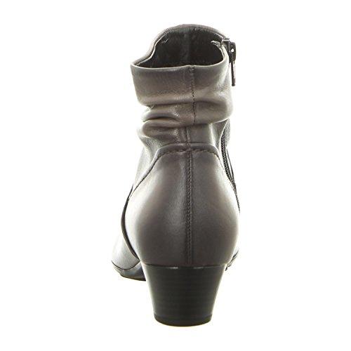 Gabor  Gabor Basic, Bottes Classics courtes, doublure froide femme - - Zinn, 36 EU