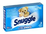 VEN2979929 - Snugglereg; Fabric Softener Sheets, 2 Sheets by Snuggle Pet Products