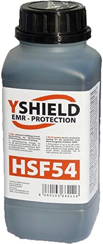 Amazon.com: yshield RF blindaje para pintar, Bin HSF54 ...