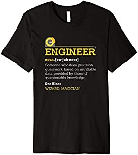 Cool gift Engineer Definition - Engineer Gifts - Engineering  Women Long Sleeve Funny Shirt