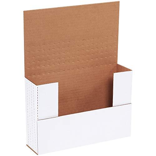 Aviditi Easy-Fold Mailers, 9-5/8
