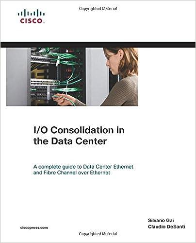 Cisco I/o Consolidation In The Data Center Pdf