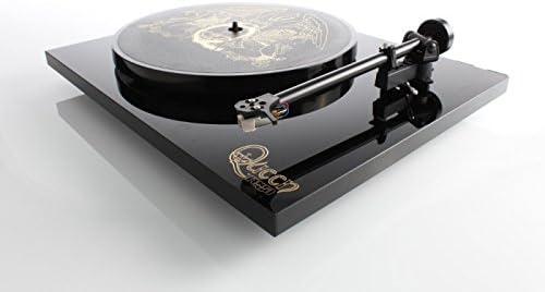Rega RP1 Turntable - Special Limited Edition Queen Edition by Rega ...