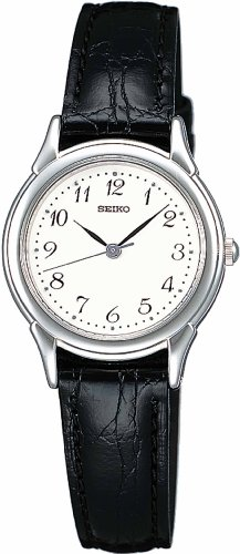 Seiko Spirit Hard Rex Quartz Sttc005 Ladies Watch Japan Import