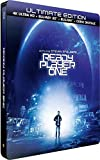 Ready Player One - Ultimate Limited Edition Steelbook - 4K HDR, Blu-Ray 3D & Blu-ray