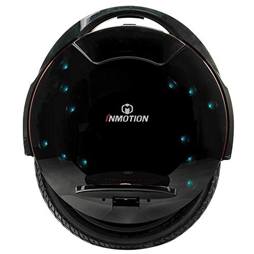 InMotion V8 Electric Unicycle