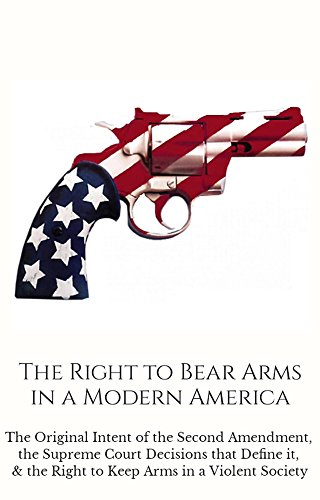 why is the right to bear arms important