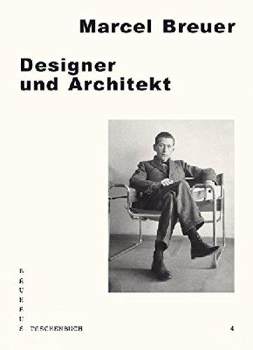 Designer und Architekt (Bauhaus Taschenbuch)