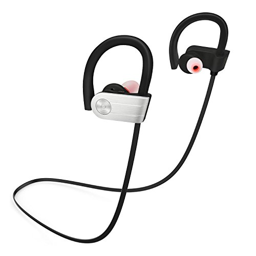 bluetooth headset collen bluetooth 4 1 wireless stereo sports headphone for iphone ipod samsung. Black Bedroom Furniture Sets. Home Design Ideas