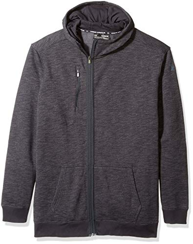 Warmup Armour Black001stealth Under Fz Baseline Hoodie Gray Top xBdCeo