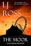 The Moor by L.J. Ross