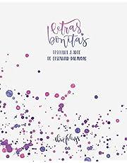 Letras Bonitas: Descubra a arte de desenhar palavras