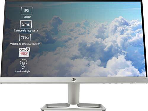 🥇 HP 22f – Monitor de 22″