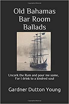 Old Bahamas Bar Room Ballads