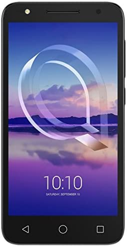 Alcatel U5 HD Premium Edition, Smartphone 5