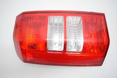 07 08 09 10 11 12 JEEP PATRIOT LEFT DRIVER TAIL LIGHT OEM ()