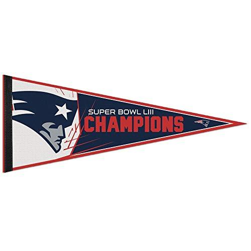 New England Patriots Super Bowl Champions 12