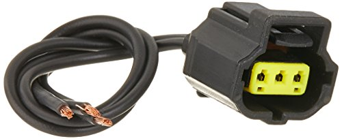 Standard Motor Products S821 Pigtail/Socket