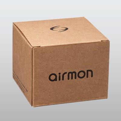 airmon PM2.5// PM10 Air Quality Monitor