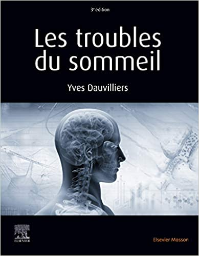 Les troubles du sommeil (Hors collection) (French Edition) - Original PDF