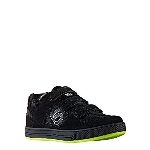 Five Ten Freerider Bike Shoes Kids Black 2017Scarpe, Black