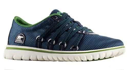 Sorel Womens Tivoli Gaan Casual Sneaker