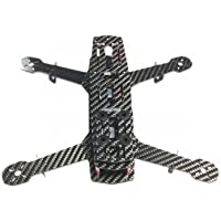 Bheema H250 ZMR250 250mm Carbon Fiber Mini Quadcopter Multicopter Frame Kit