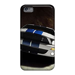 Apple Iphone 6s Plus FeF11299BQBo Allow Personal Design Fashion Ford Mustang Pictures Scratch Resistant Cell-phone Hard covers cases Merry for Christmas and New year cases -LeoSwiech