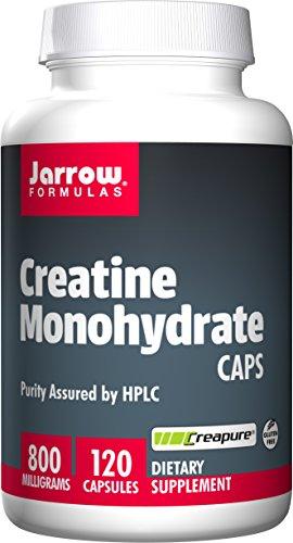Jarrow Formulas Creatine Nutrition Capsules