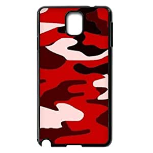 Camouflage Pattern ZLB559673 DIY Phone Case for Samsung Galaxy Note 3 N9000, Samsung Galaxy Note 3 N9000 Case