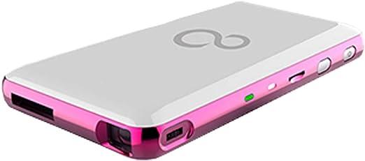 TMA Mini Proyector para TeléFono MóVil, Proyector para El Hogar ...