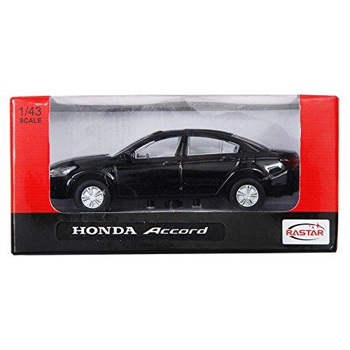 Black Die-cast Toys mini car (Honda Toy)