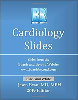 Boards and Beyond Cardiology Slides (Boards and Beyond Black and