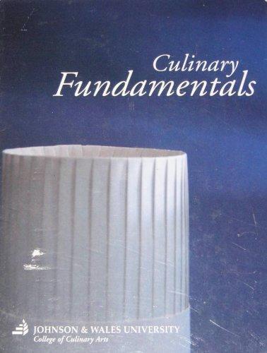 Culinary Fundamentals