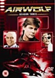 Airwolf: Season Three [DVD]