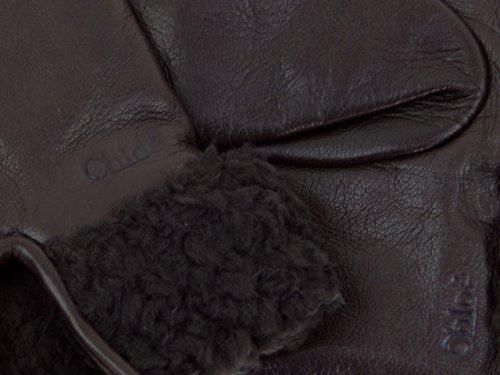 (クロエ) Chloe 羊革手袋 CH0126-21cm