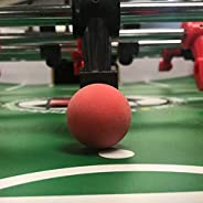 Warrior Table Soccer Official Tournament Replacement Foosball Ball
